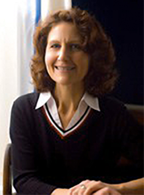 Gail Eissler, owner of Home Vitality Care, Home Health Care Services in Houston, TX