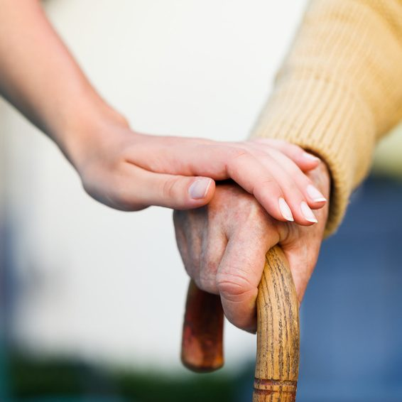 Personal Care Services for Seniors